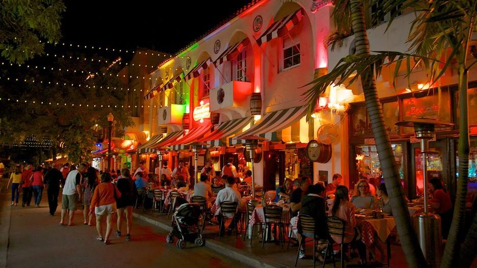 Sightseeing In Miami Bikini Lodge